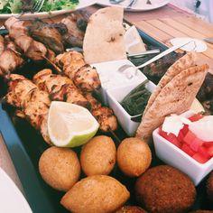 Mezze. Gastronomía. Cyprus