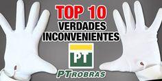 10 verdades inconvenientes sobre a gasolina no Brasil - Canal do Otário