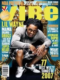 A list of every magazine that Lil Wayne has appeared on the front cover of. Lil Wayne, Lil Weezy, Future And Drake, Magazine Front Cover, Magazine Covers, Vibe Magazine, Best Rapper Alive, Soulja Boy, Rapper Quotes