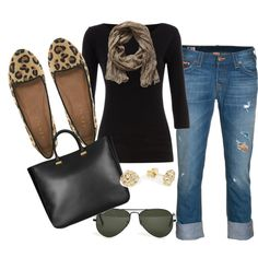 """Errands"" by mirary on Polyvore"