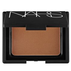 Nars Bronzing Powder is a true brown-based bronzer with a gold shimmer fusion that's excellent for creating or enhancing the look of healthy, glowing, tanned skin.