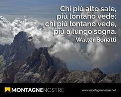 32 Fantastiche Immagini Su Aforismi Di Montagna Montagna