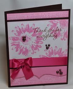 Card from photoscraps store in MD card class