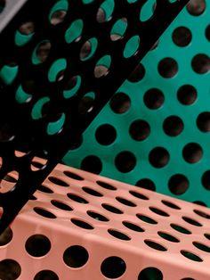 ADIDAS RUNBASE : Nadine Goepfert —Textile & Design