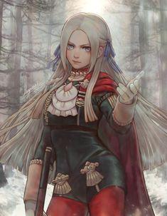 Fire Emblem Characters, Fantasy Characters, Female Characters, Fantasy Character Design, Character Inspiration, Character Art, Chica Anime Manga, Anime Art, Fire Emblem Games