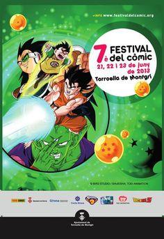 7º Festival del Cómic de Torroella