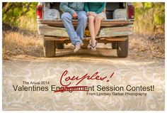 Win a free couples session for Valentines! Details on the blog!