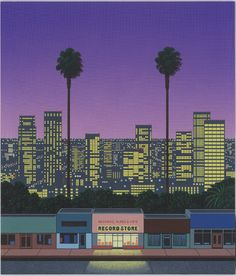 Hiroshi Nagai - RSD(Record Store Day)