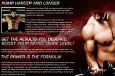 Are you crazy for strengthening your muscle masses faster? Power Pump XL is the best choice for you to help providing good shape of muscle mass just taking a few doses of this supplement. http://www.shtylm.com/power-pump-xl-review/