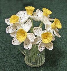 6 Daffodils ♡
