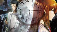 Kurisu Makise, Double Image, Big Boi, Computer Wallpaper, Sasuke, Serenity, Anime, Manga, Steins Gate
