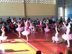 Apresentação de Balé - Dia das Mães 2013 (Manhã) - Colégio Dom Bosco Bra...
