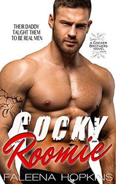 Cocky Roomie: A Bad Boy Roommate Romance (Cocker Brothers... https://smile.amazon.com/dp/B01H7RZDR8/ref=cm_sw_r_pi_dp_x_yg6GybKN1XVTH