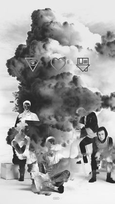 Pin The Neighbourhood Iphone Wallpaper ...
