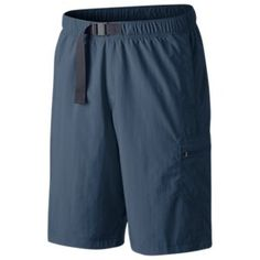 aa7c023d313e6 Columbia Palmerston Peak Water Shorts for Men - Whale - 2XL Columbia,  Whale, Colombia