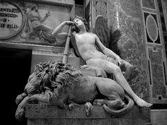 Monumento a Clemente XIII di Canova,St.Peter's Basilica,Vatican City