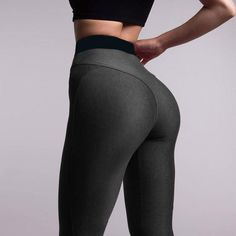 Sexy to the Max Compression Leggings, Yoga Pants - Goddess Body Co. Cheap Leggings, Sports Leggings, Tight Leggings, Workout Leggings, Leggings Fashion, Women's Leggings, Printed Leggings, Tights, Leggings Gris