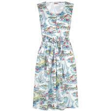 Cath Kidston - Sailing Button Front Dress £65