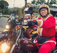 Neil Murphy @neilmphotos A cheery Santa on...Instagram photo   Websta (Webstagram)