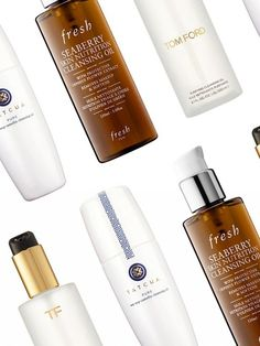 I put them to the ultimate test. Best Cleansing Oil, Makeup Artist Tips, ae79389373d5