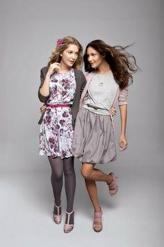 Meia-calça cinza