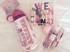 Ariana Grande -Sweet Like Candy- @sophanatic