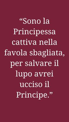 Già. Soprattutto se stiamo parlando di Into the Woods e il lupo cattivo è Johnny Depp....♥😂🐺 Frases Tumblr, Tumblr Quotes, Best Quotes, Love Quotes, Italian Quotes, My Mood, Some Words, Funny Signs, Words Quotes