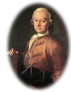 Leopoldo Mozart