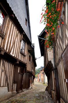 Orbec (14. Calvados)