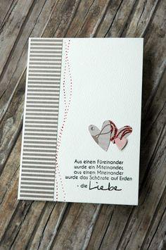 paperwitch: Die Liebe nichts ....