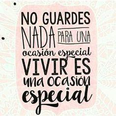 Un dia a la vez #viviresespecial