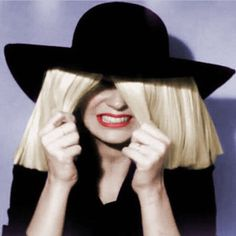 Sia with color