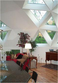 Diseño interior limpio