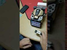 ANT SPLICE PROTECTION VIDEO TIERX