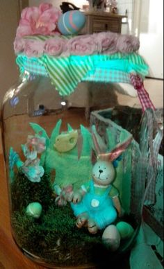 Easter Glass
