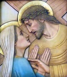 La Passion de Jésus selon Maria Valtorta - 25 Mars 2016 - taparoleestuntresor.over-blog.com
