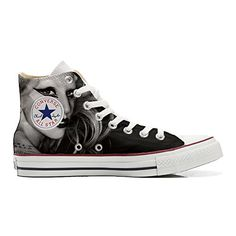 Converse All Star personalisierte Schuhe (Handwerk Produkt) high fashion - http://on-line-kaufen.de/make-your-shoes/converse-all-star-personalisierte-schuhe-high-2