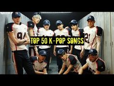 New Top 50 K-Pop chart is out! Who won? BTS, Bigbang or EXO? Maybe someone else ;)