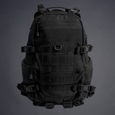 Fast Pack EDC by Triple Aught Design - best day pack that I've owned.