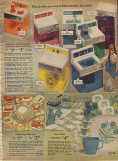 1969-xx-xx Sears Christmas Catalog P583