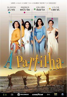A Partilha, 2001.