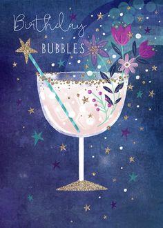happy birthday wishes Birthday Bubbles Birthday Bubbles Happy Birthday Art, Bubble Birthday, Happy Birthday Pictures, Happy Birthday Vintage, Sister Birthday, Happy Birthday Wishes Cards, Bday Cards, Birthday Greetings Sayings, Family Birthdays