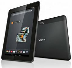 """Gigaset enters the tablet market with two Android-based models-----You've probably never heard of Gigaset, a company based in Germany best known with its cordless phones, home networks and electronic accessories. Following one of the company main mottos – """"Gigaset stands for communication!"""", the German company has unveiled two Android-powered tablet ... Read more at http://www.hitechtop.com/gigaset-enters-the-tablet-market-with-two-android-based-models/#03irkARyLeLX0IwB.99"""