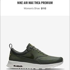pick up b4df9 13387 bihogmingin on. Olive Green Shoes, Olive Green Nike, Nike Air Max ...