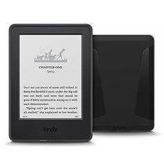 Kindle for Kids Bundle with the latest Kindle, 2-Year Accident Protection, Kid-Friendly Black Cover Amazon http://www.amazon.com/dp/B00XITGNVU/ref=cm_sw_r_pi_dp_kMAqwb082FVAH