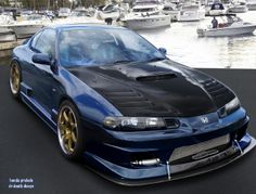 My prelude will look better but very nice Honda Crx, Honda Civic, Tuner Cars, Jdm Cars, Honda Prelude Tuning, Slammed Cars, Car Prices, Modified Cars, Honda Accord