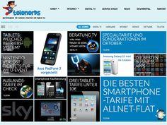 Samsung Galaxy S3, Dsl, Mobiles Internet, Nintendo, Software, Smartphones, Online Marketing, Social Media, Counseling