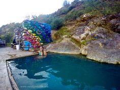 Verde River Hot Springs In Arizona Hike To The Az