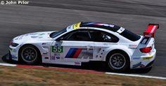 BMWM3 E92 GT  American LeMans Series