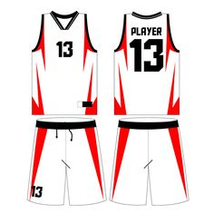 ef35c8a7a5f0 10 Best Bball Jersey Template images